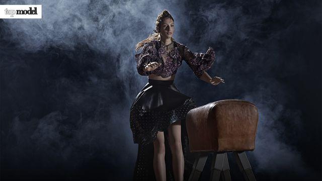 Najcięższa sesja zdjęciowa w tej edycji Top Model? (FOTO)