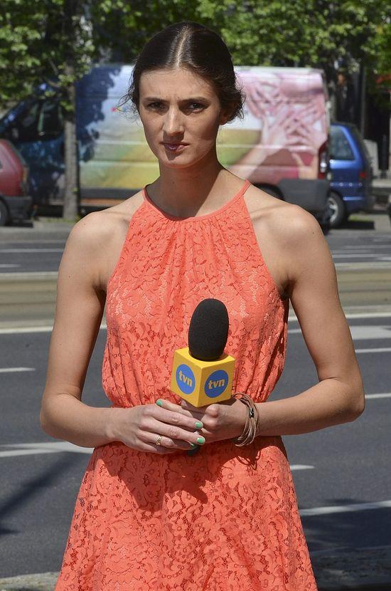 Ciąża nie zepsuła sylwetki Kamili Szczawińskiej (FOTO)