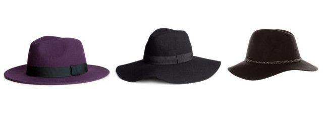Przegląd kapeluszy na jesień (FOTO)