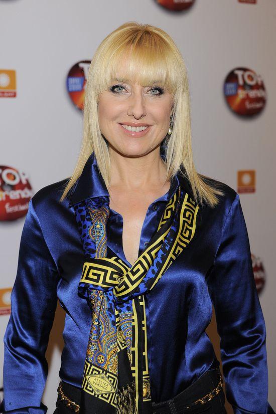 Agata Młynarska przyznała się do botoksu i kwasu (FOTO)