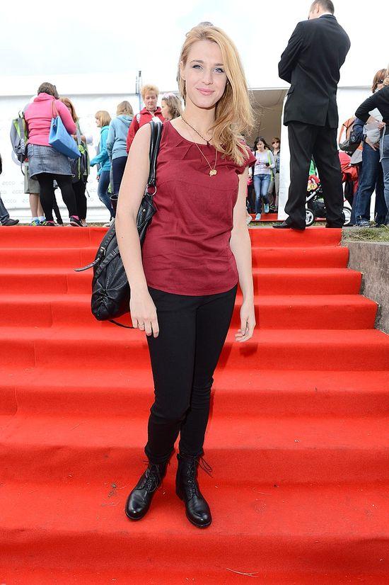 Julia Kamińska w wersji blond (FOTO)