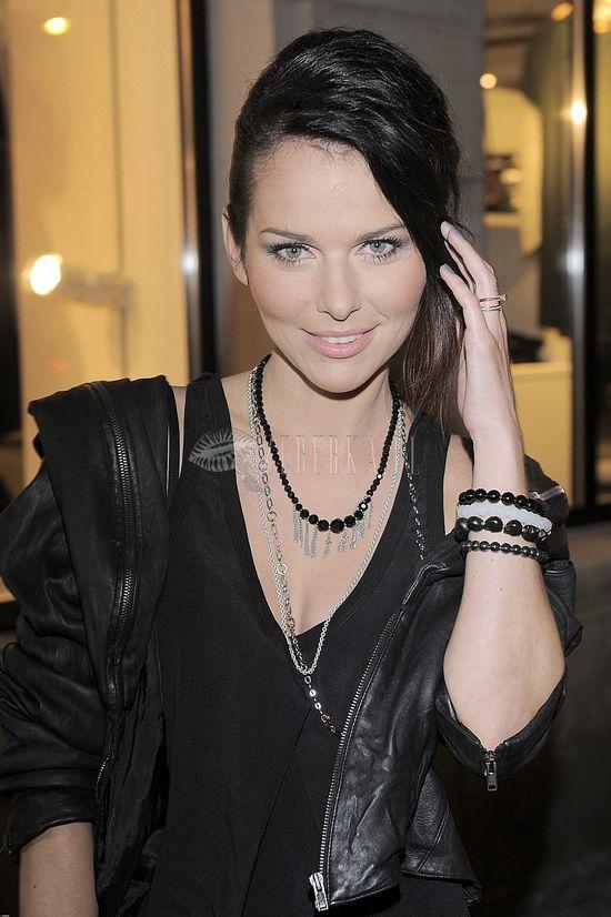 Paulina Sykut w rockowym wydaniu (FOTO)