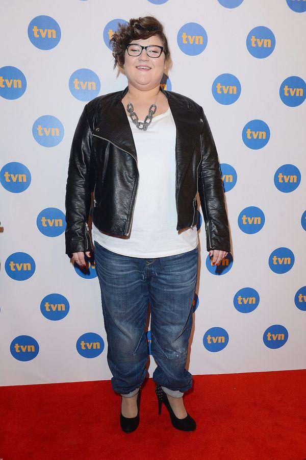 Metamorfoza roku! Dominika Gwit schudła 50 (!) kilo! (FOTO)