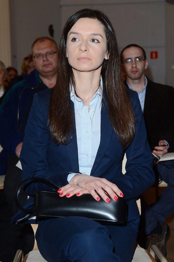 Na pewno nie poznacie Marty Kaczyńskiej na najnowszych zdjęciach! (FOTO)