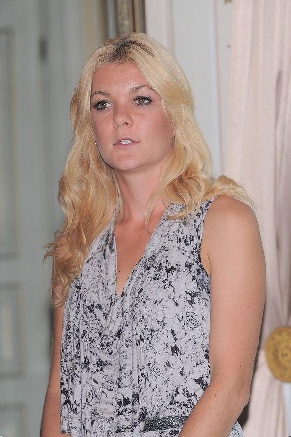 Agnieszka Radwańska w świetnej formie - nie tylko w tenisie!