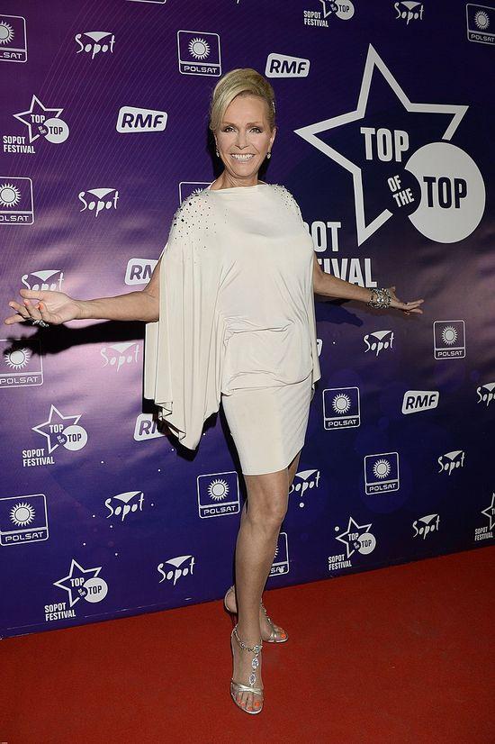 Gwiazdy na festiwalu Sopot Top Of The Top (FOTO)