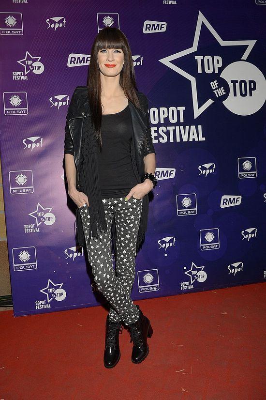 Gwiazdy na festiwalu Top Of The Top - dzień drugi (FOTO)