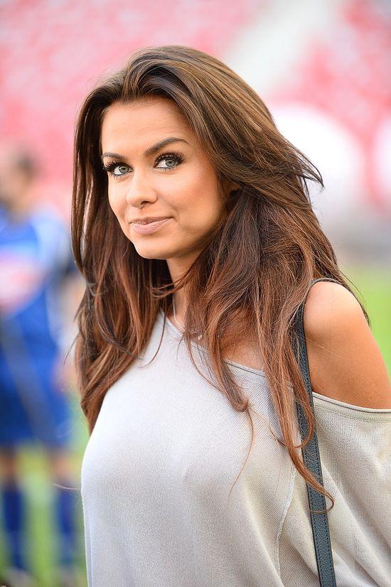 Natalia Siwiec znowu na boisku (FOTO)