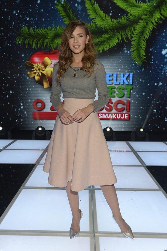Gwiazdy na Teście wiedzy o zdrowiu w TVP (FOTO)