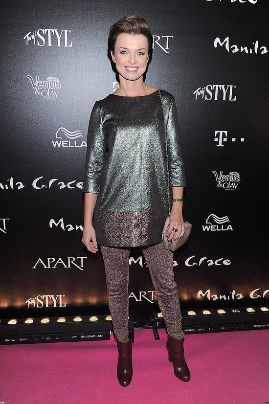 Gwiazdy na gali Doskonałość Mody 2013 (FOTO)
