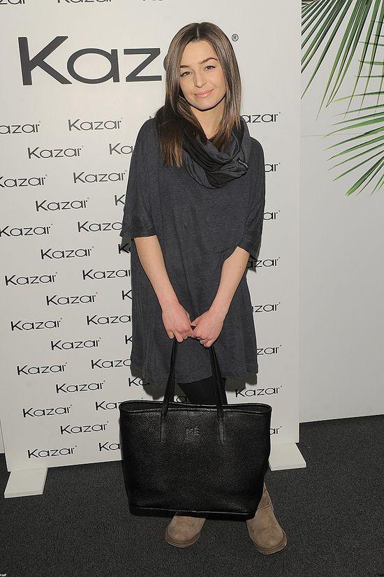 Gwiazdy na premierze najnowszej kolekcji marki Kazar (FOTO)
