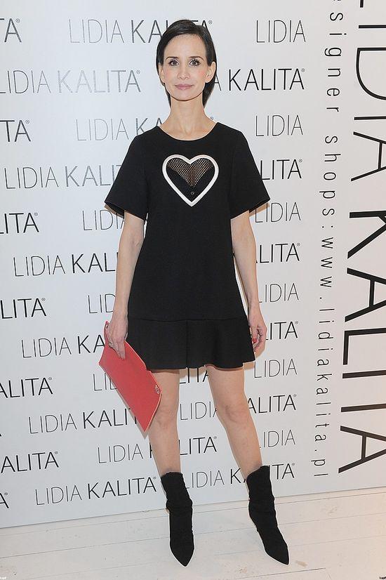 Stylizacje gwiazd na otwarciu pracowni Lidii Kality (FOTO)