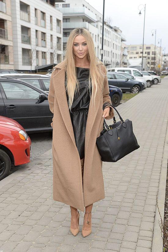 Monika Pietrasińska z włosami jak syrena (FOTO)