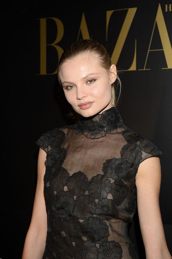 Jesteście ciekawe, jak o swój wygląd dba Magda Frąckowiak?