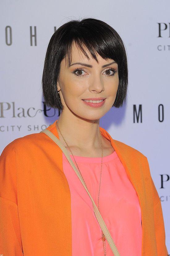 Dorota Gardias przedłużyła włosy (FOTO)