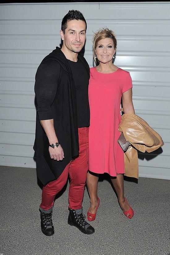 Stylizacje gwiazd na Fashion Designer Awards (FOTO)