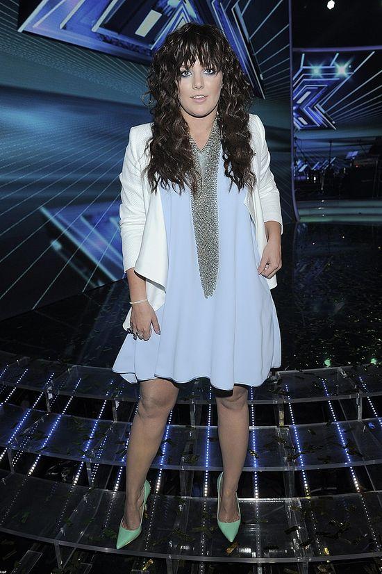Finałowe stylizacje gwiazd w programie X-Factor (FOTO)