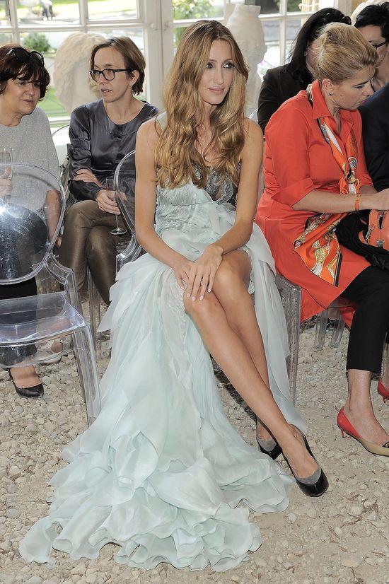 Sukienka Kate Rozz inspirowana projektem Macieja Zienia?