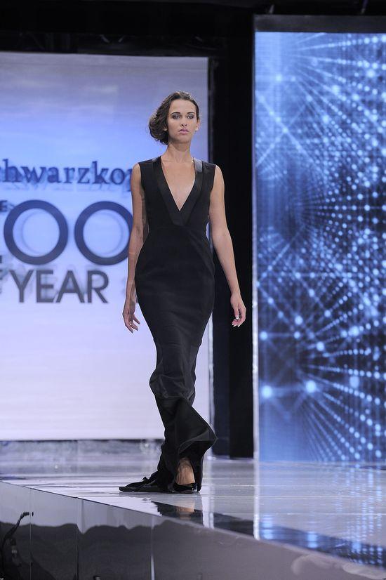 Oto piękna zwyciężczyni konkursu The Look Of The Year 2014!