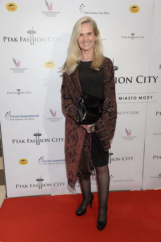Gwiazdy i celebrytki na gali Ptak Fashion City Night (FOTO)