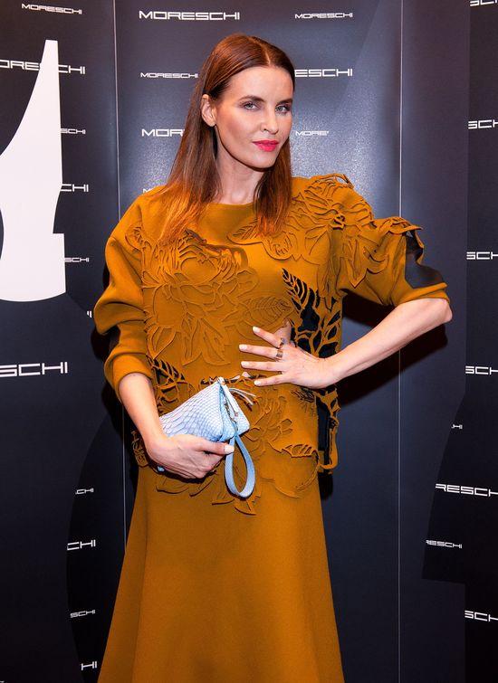 Musztardowa Joanna Horodyńska (FOTO)