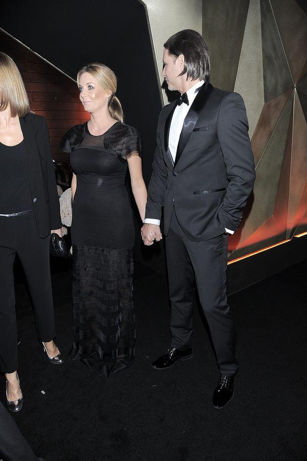 Małgorzata Rozenek błyszczy na czerwonym dywanie? (FOTO)