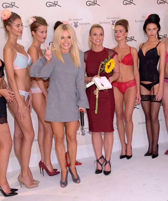 Britney Spears w Polsce - jak wyglądała? (FOTO)