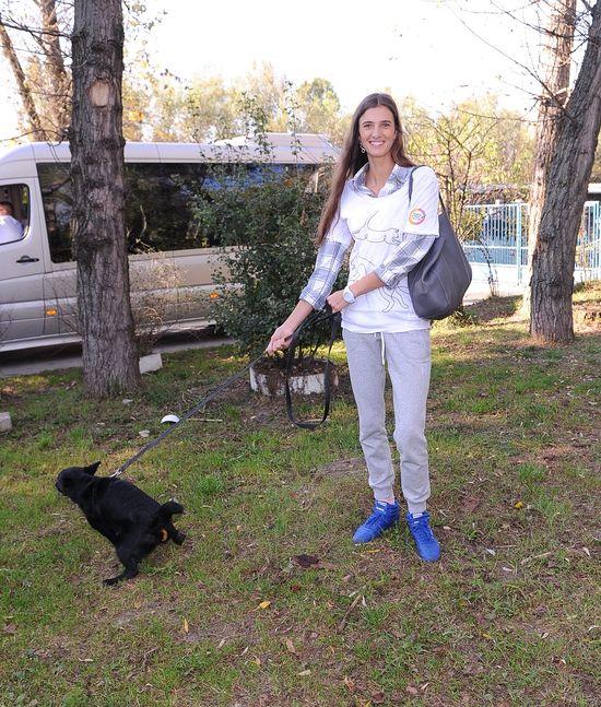 Ola Kwaśniewska vs Kamila Szczawińska (FOTO)