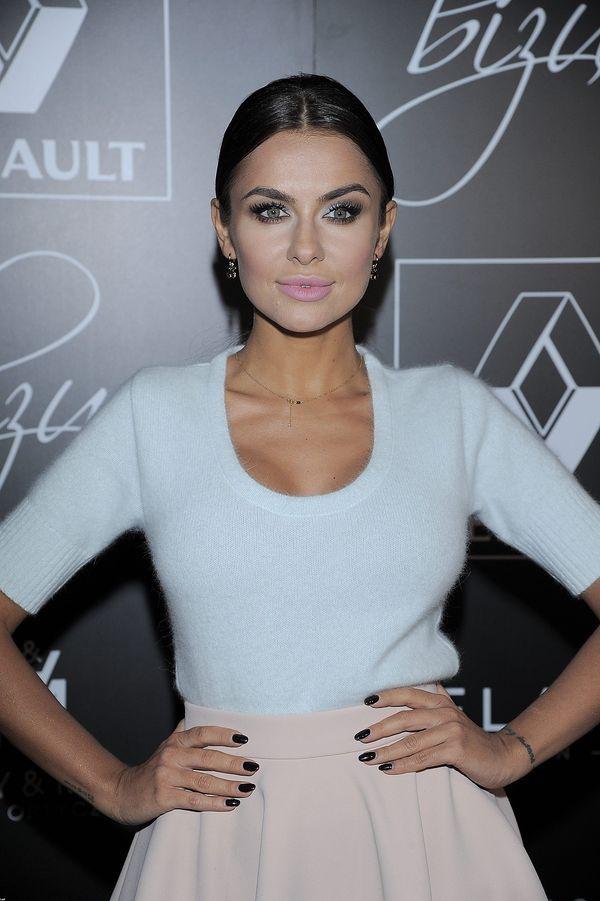 Natalia Siwiec - dama na salonach? (FOTO)