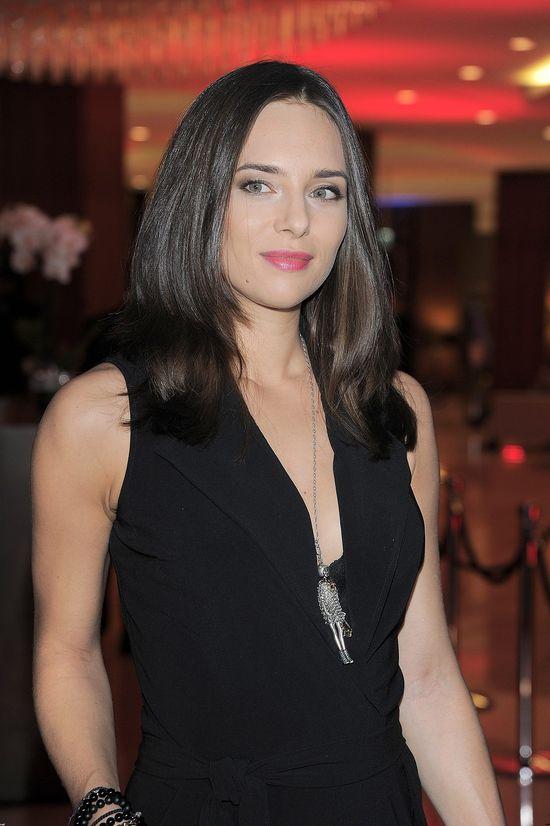 Anna Czartoryska obcięła włosy (FOTO)