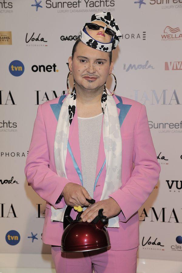 Suma, jaką Witkowski wydał w 2014 na buty jest szokująca!