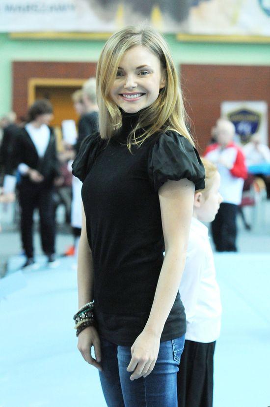 Iza Miko ma w nosie lans (FOTO)