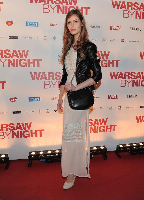 Gwiazdy na premierze filmu Warsaw by night (FOTO)
