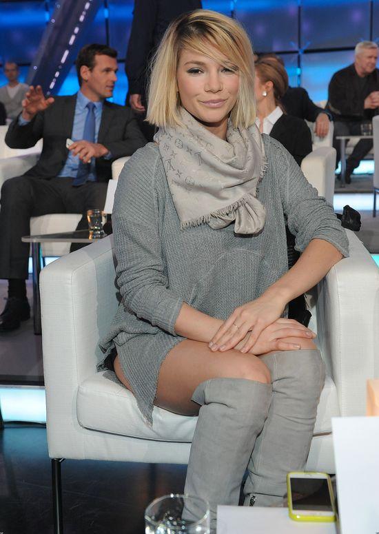 Maja Bohosiewicz wróciła do boba (FOTO)