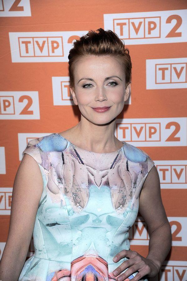 Tak Kasia Zielińska wygląda MIESIĄC po porodzie! (FOTO)