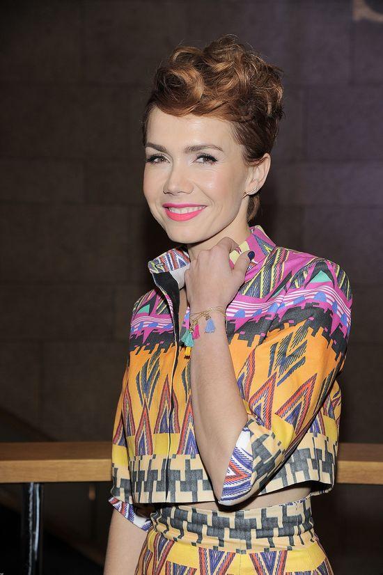 Olga Bołądź w całkowicie nowym wydaniu (FOTO)