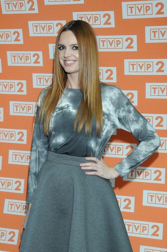 Gwiazdy na promocji nowego programu TVP2 (FOTO)