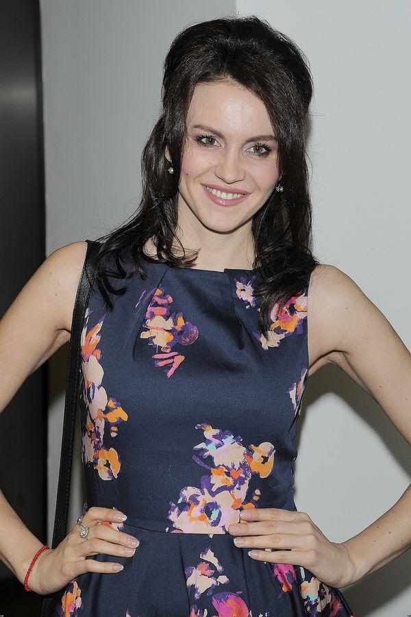 Kasia Nova w wiosennej sukience Closet (FOTO)
