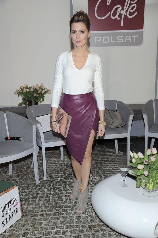 Gwiazdy na prezentacji wiosennej ramówki Polsat Cafe