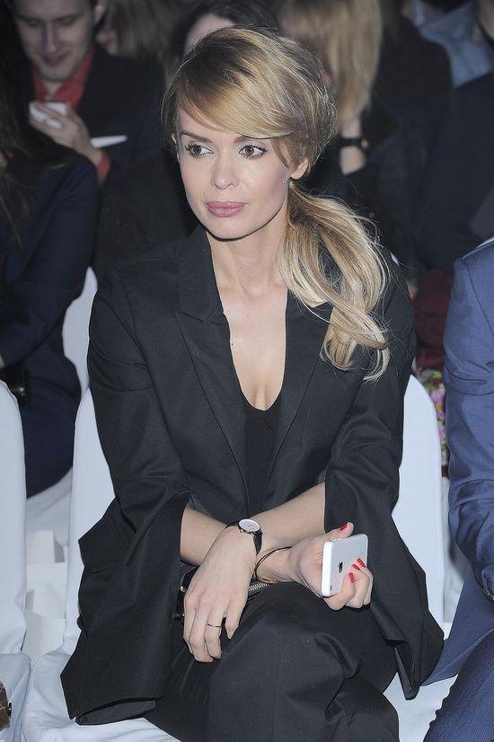 Ewelina Rydzyńska przedłużyła włosy (FOTO)