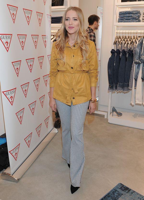 Jessica Mercedes i jej eksperymenty z modą (FOTO)