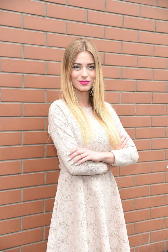 Marcelina Zawadzka latem stawia na pastele (FOTO)