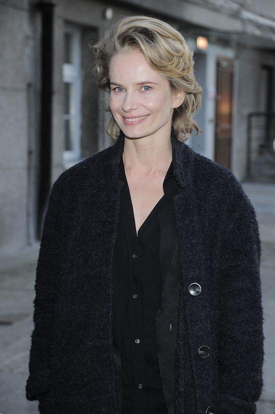 Magdalena Cielecka ma nową fryzurę (FOTO)