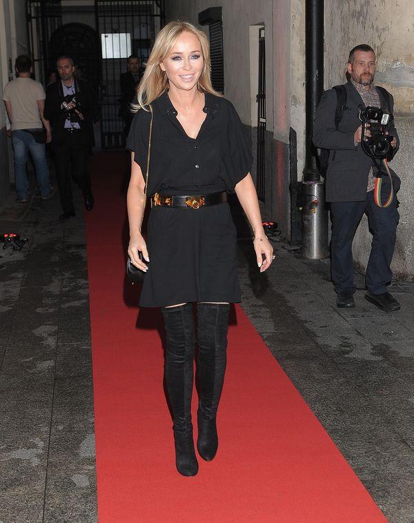 Co Joanna Przetakiewicz ma wspólnego z Diorem? (FOTO)