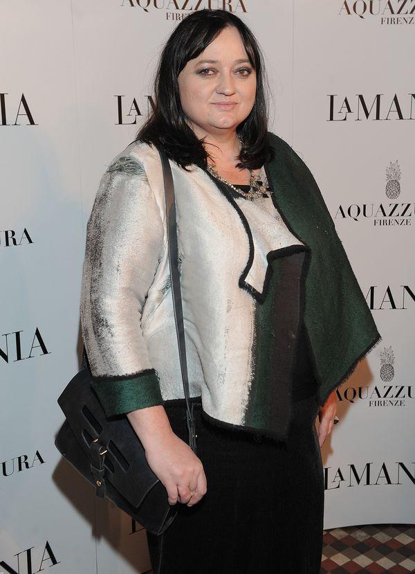 Baczyńska: Stylista Madonny z miejsca zamówił trzy outfity!