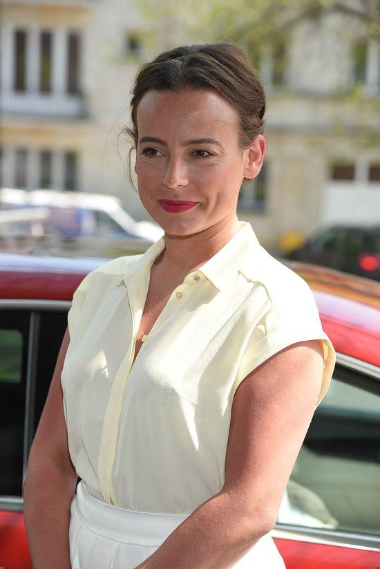 Anna Mucha w całkowicie nowym wydaniu (FOTO)