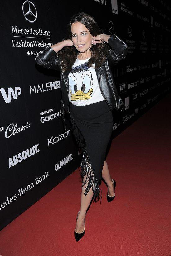 Uwaga! UDANA stylizacja Anny Muchy! (FOTO)