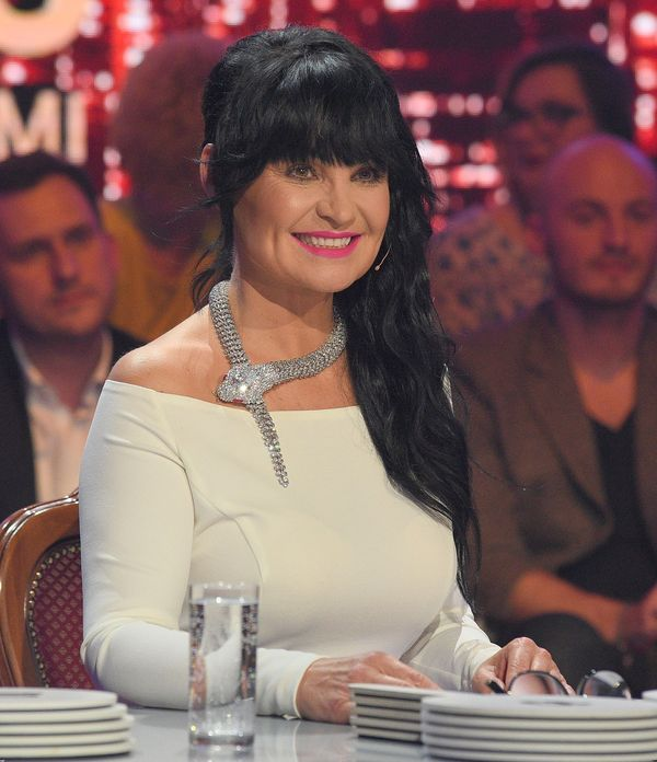 Najbardziej znana brunetka w Polsce przefarbowała włosy!