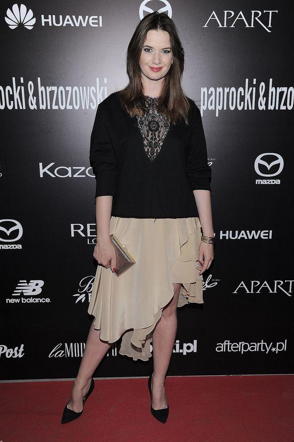 Karolina Malinowska jako lalka Barbie... Plus size? (FOTO)