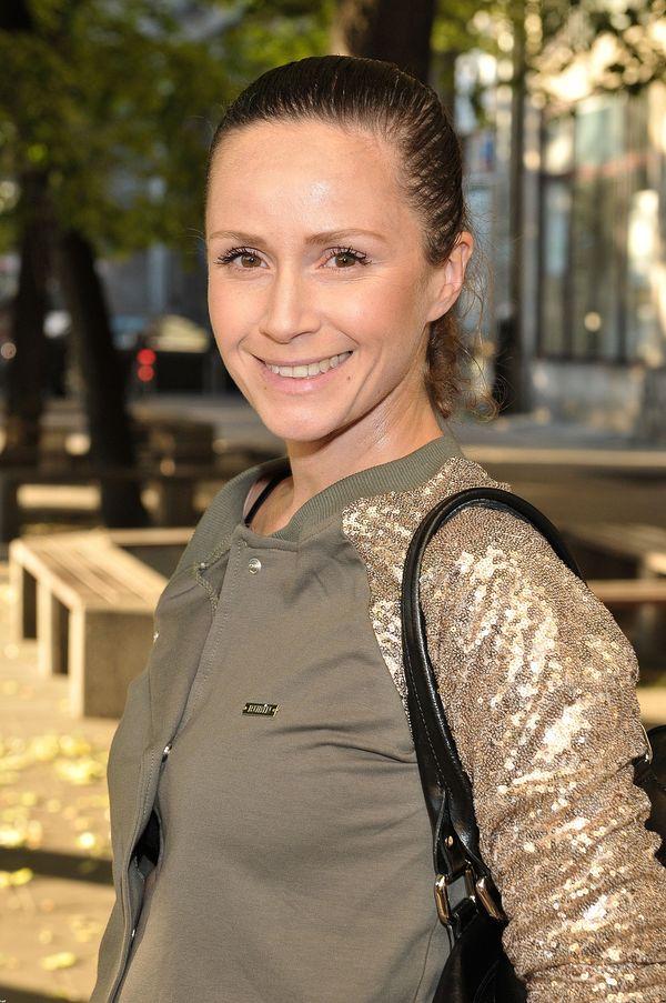 Monika Mrozowska zaliczyła makijażową wpadkę? (FOTO)